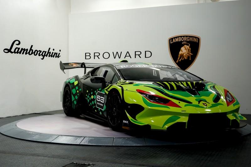 Lamborghini Broward