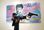 Inside Alec Monopoly's Extravagant Birthday Celebration At Eden Fine Art Gallery