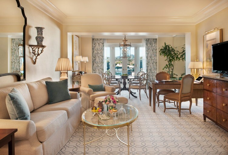 The Peninsula Beverly Hills Unveils Redesign; Launches New Partnership With BMW