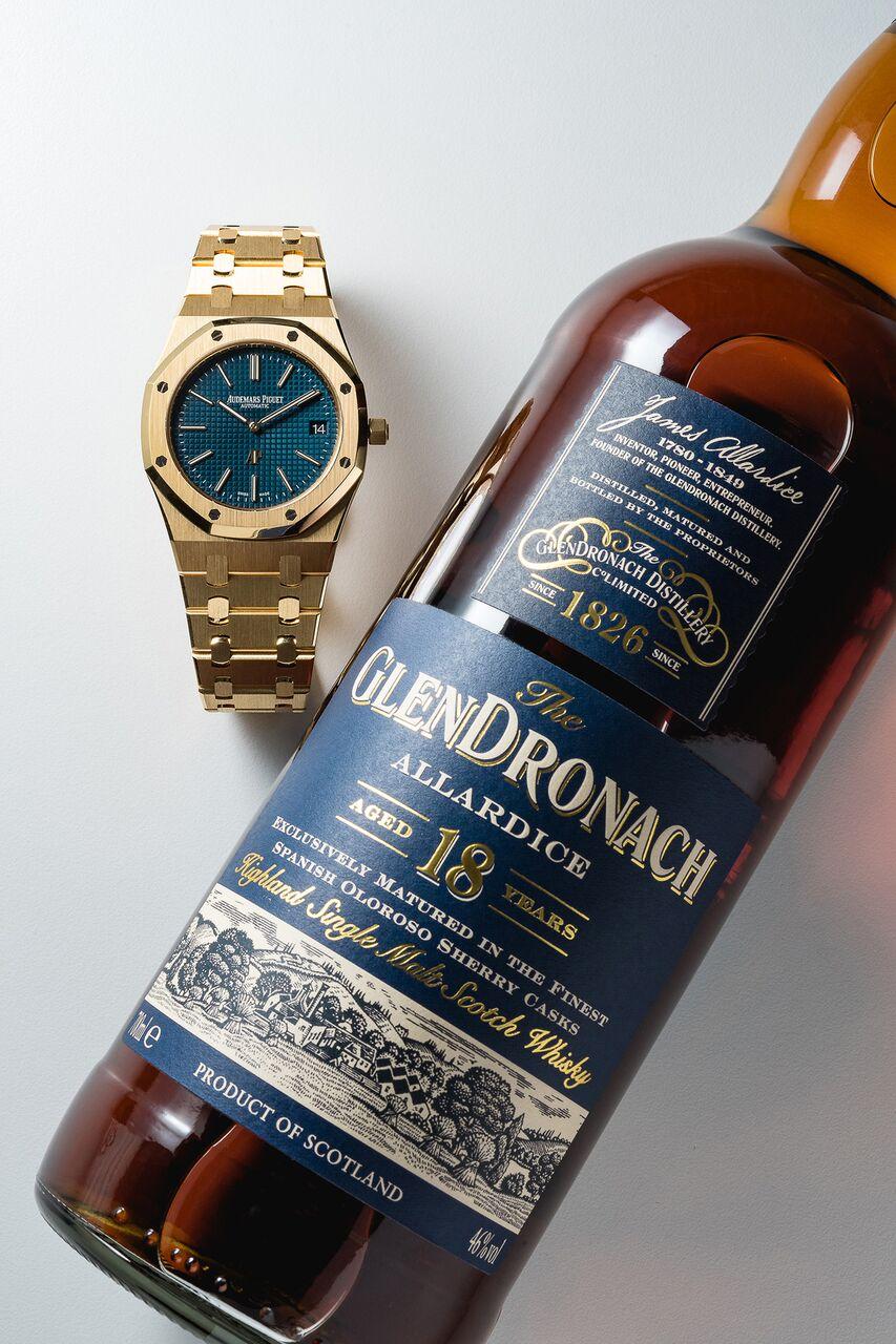 GlenDronach-AP