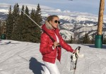 Lisa Hochstein's Haute Guide To President's Day Weekend In Aspen