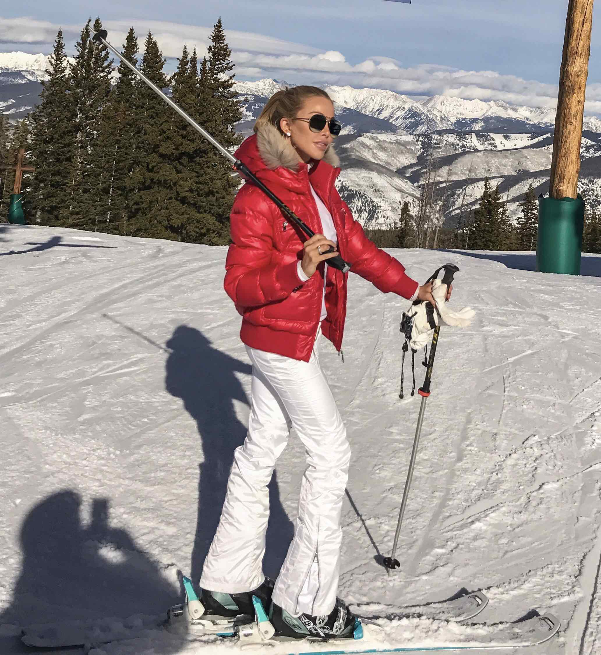 Lisa Hochstein 39 S Haute Guide To President S Day Weekend In