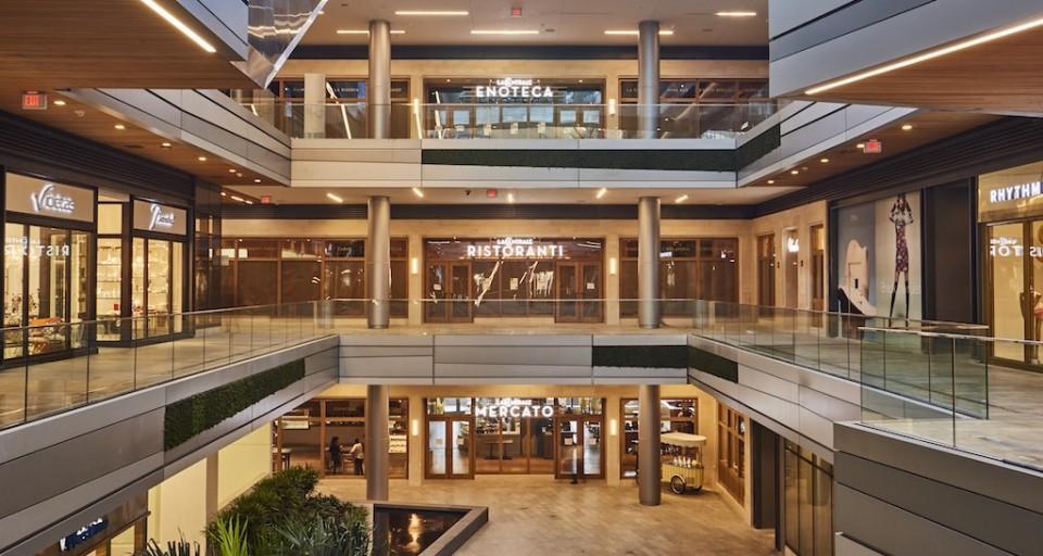 Inside The Brickell City Centre's New Massive Food Hall: La Centrale