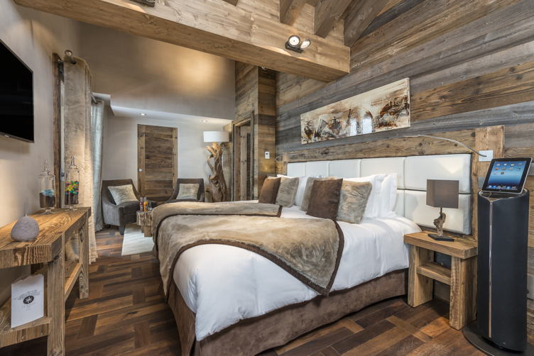 The best ski resorts in the world 2018 for Decoration maison winners