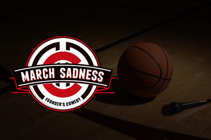 MarchSadness