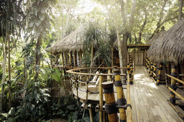 Nihi treehouse_photo cred Nihi Sumba Island
