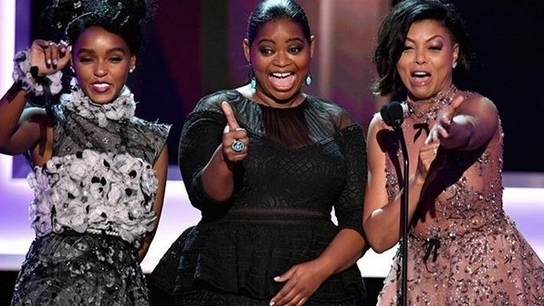 Octavia Spencer Is Buying Tickets So Kids Can See Black Panther