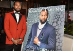 Haute Living Celebrates Josh Norman With One Thousand Museum