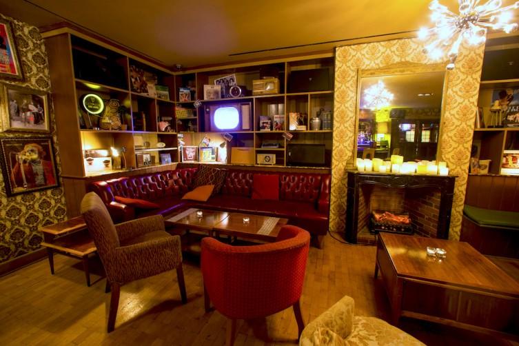 Ri Ra Tea Lounge Las Vegas