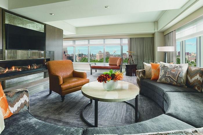 Ritz-Carlton Boston