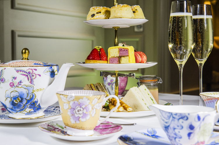 Royal Afternoon Tea at The Arch