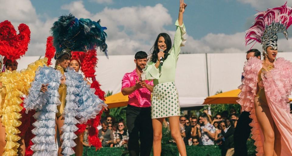 Veuve Clicquot Carnaval Returns To Miami This March