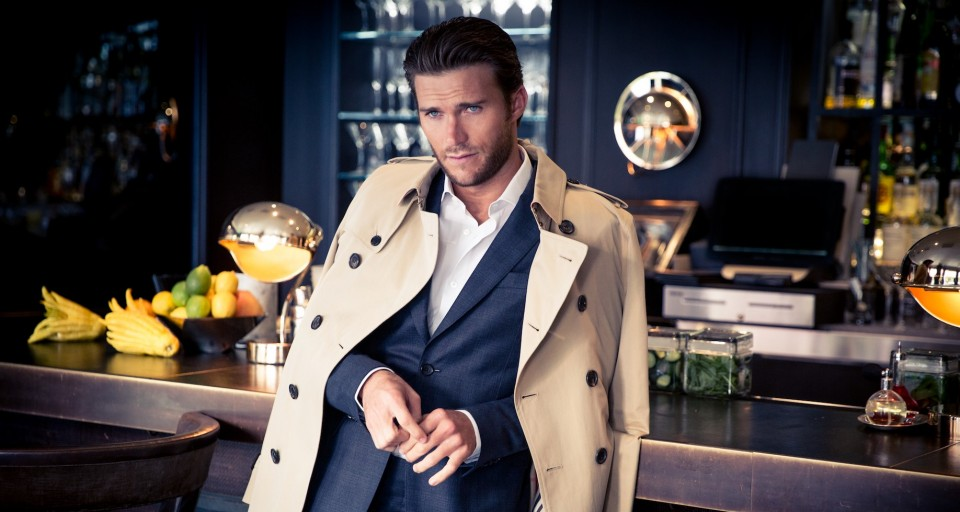Scott Eastwood On How He's Following Own Path To Success In Hollywood And In Life
