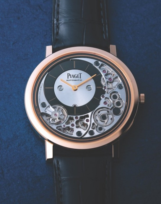 Piaget Altiplano Ultimate 910P