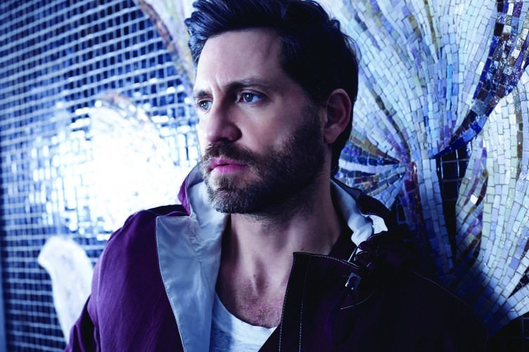Edgar Ramirez Dishes On Tackling The Meatiest Role Of His Career: Fashion Icon Gianni Versace