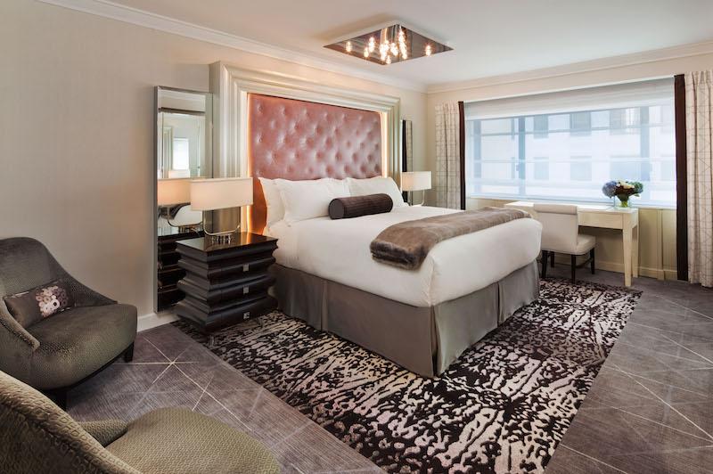 Signature Suite 1620 Bedroom