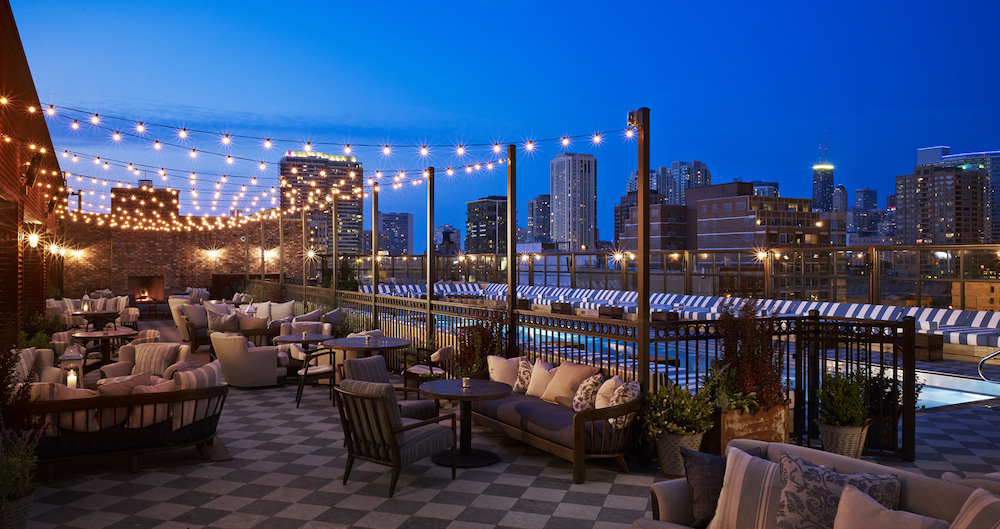 Soho House Chicago