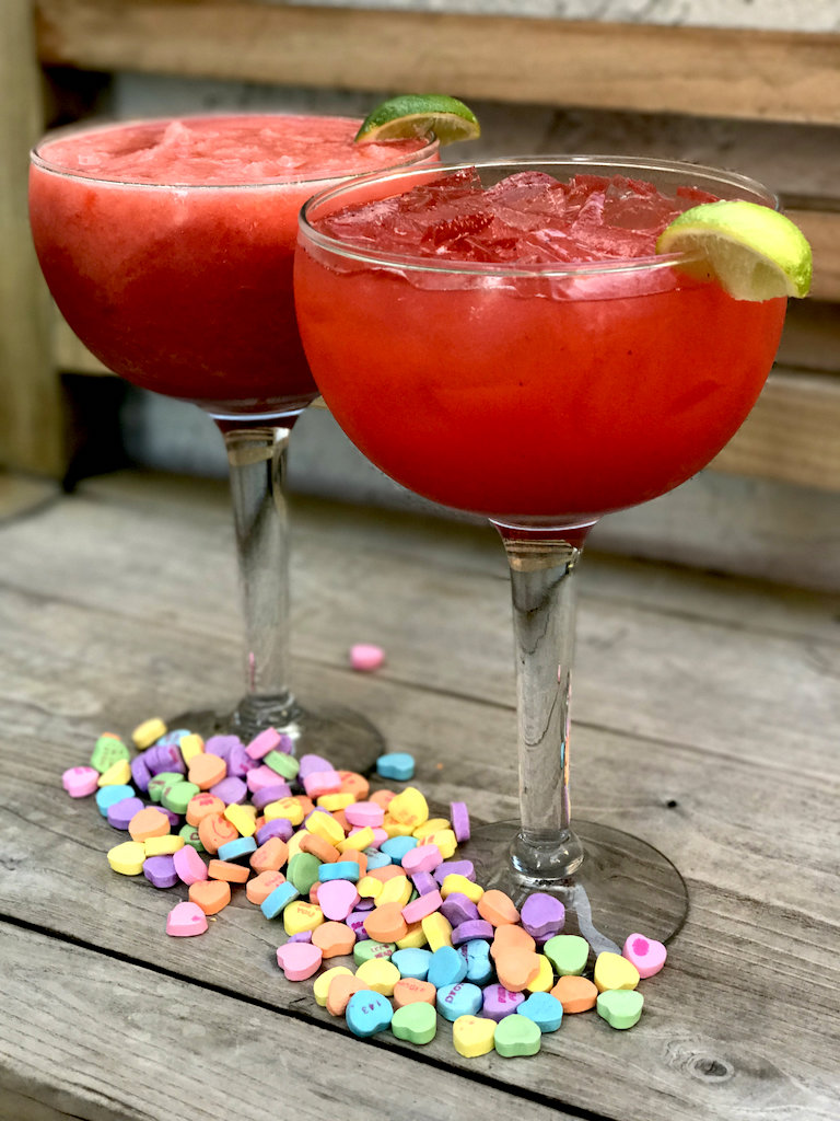 The Best Places For Singles To Celebrate Valentine's Day In Vegas Panchos Mexican Restaurant Summerlin Haute Living Tita Carra