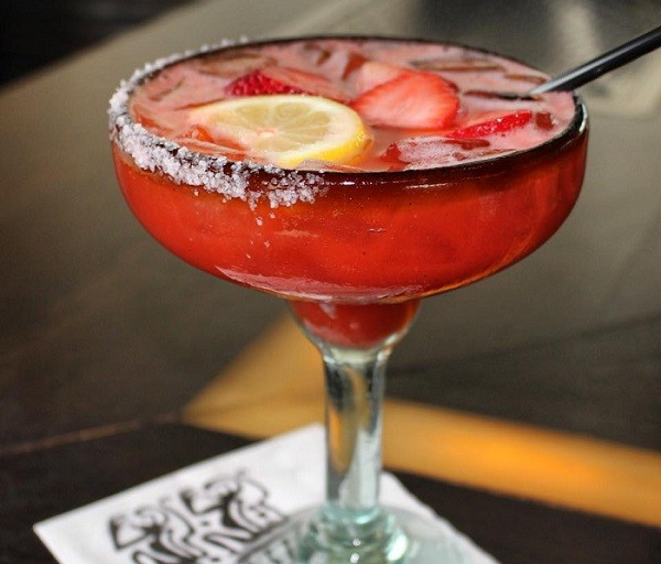 The Most Delicious Bars To Celebrate National Margarita Day In Boston