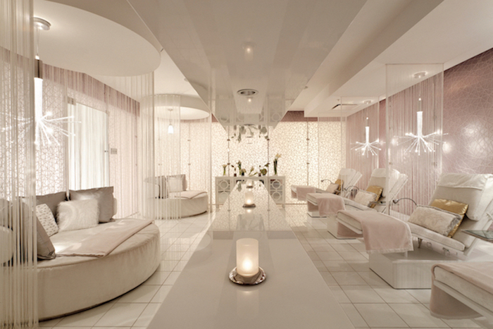 The Ritz-Carlton Spa Los Angeles