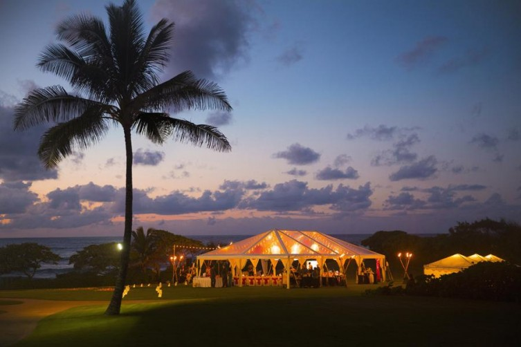 TurtleBayResort_Wedding_SunsetReception_MC2015_Effect_LoRes
