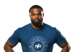 Tyron Woodley Shares 5 Ways To Get Fit & Healthy Like A UFC Champion