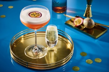Ciroc Star Martini