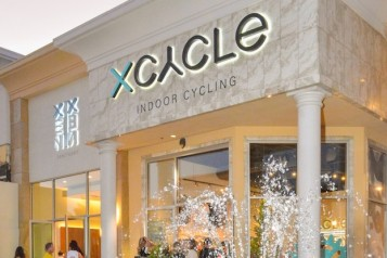 The Yoga And Cycling Studio In Boca Park Offering A $2 Membership