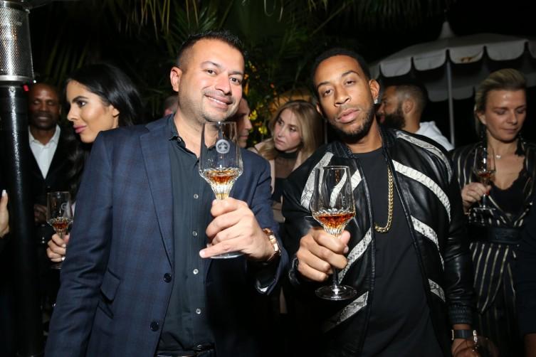 Kamal Hotchandani & Ludacris