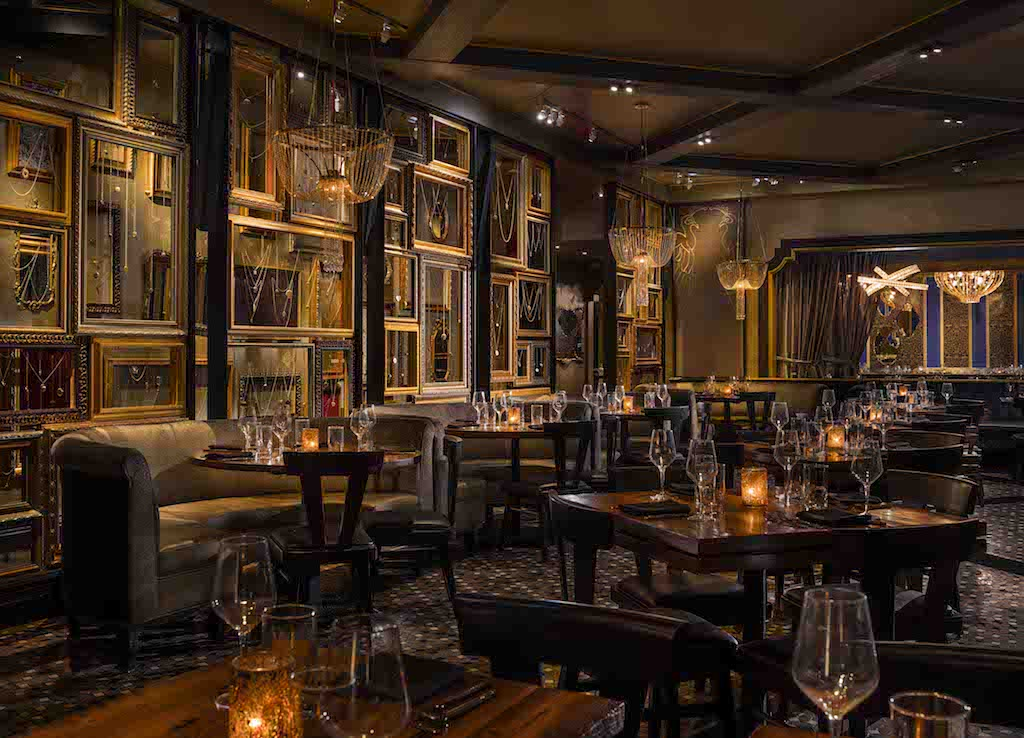 The Best Hideaway Restaurants In Las Vegas