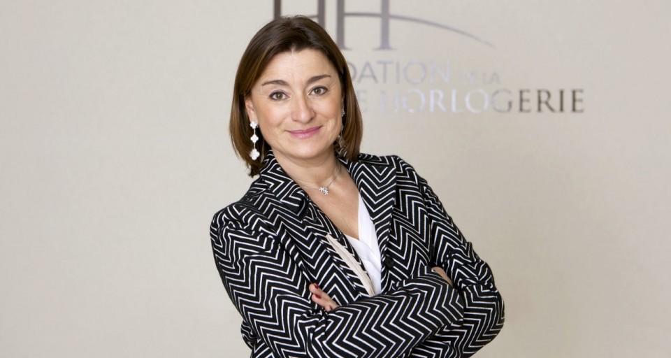 One-On-One With Fondation De La Haute Horlogerie's Chairwoman Fabienne Lupo