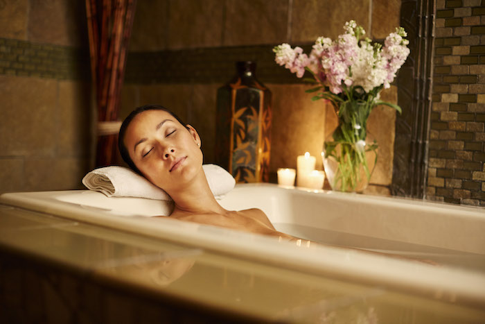 female-relaxing-euphoria-treatment-canyon-ranch-wellness-resort