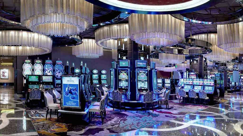 Kevin Sweet Reveals How To Maximize Gambling Money In Las Vegas The Cosmopolitan
