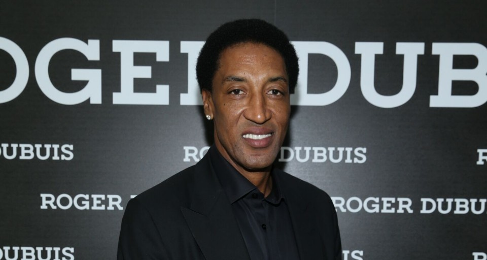 Haute Living And Roger Dubuis Honor NBA Legend Scottie Pippen