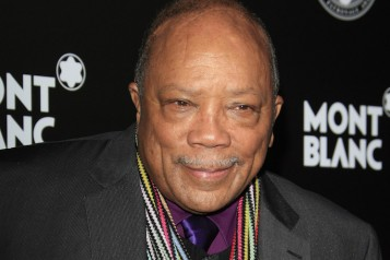 Quincy Jones Said He Dated Ivanka Trump When She Was 25