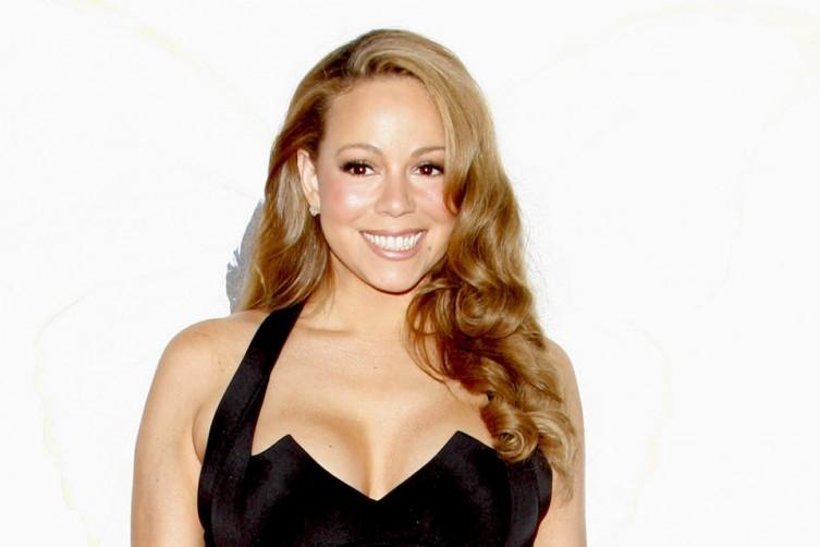 Mariah Carey Fergie Haute Living Tita Carra