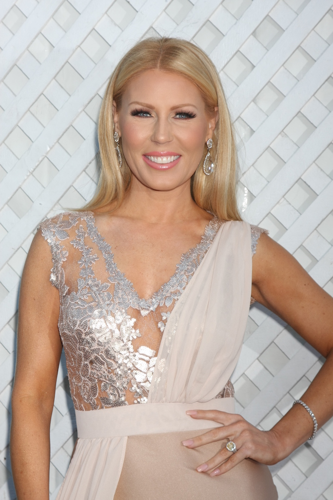 Get Ready With Gretchen Rossi For Valentine's Day Haute Living Tita Carra
