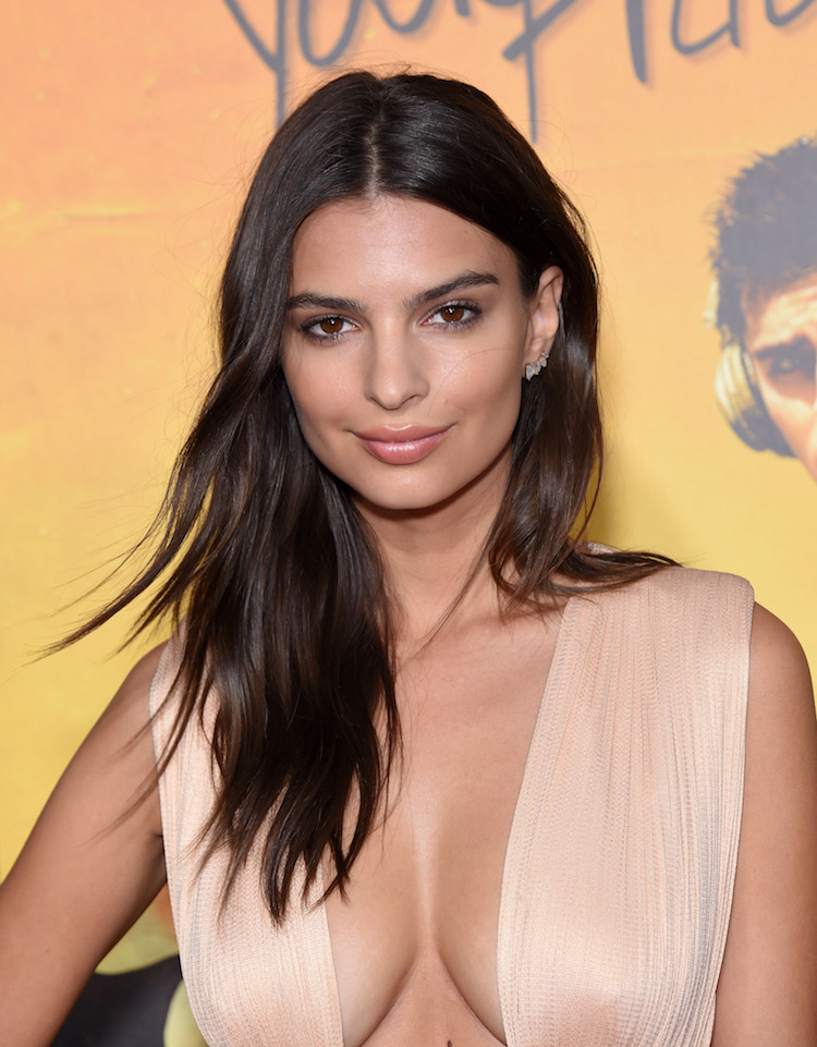 Emily Ratajkowski Married Haute Living Tita Carra