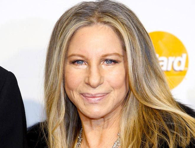 Barbara Streisand Cloned Dogs Haute Living Tita Carra