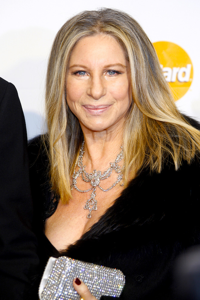 Barbra Streisand Cloned Dogs Haute Living Tita Carra