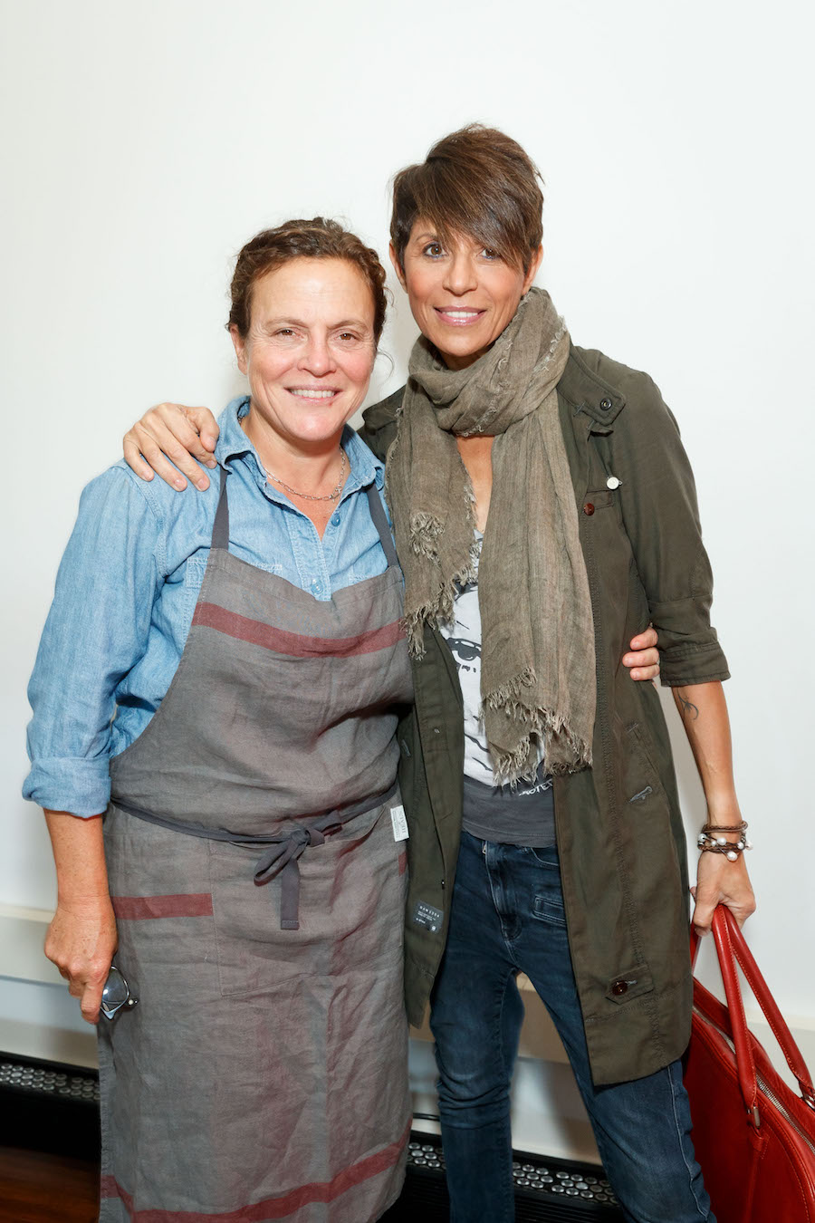 Chef Traci Des Jardins will join Crenn during the dinner series