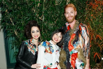 Tokyo Gamine Capsule Collection Launch