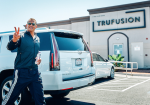 Alex Rodriguez Introduces TruFusion Fitness Concept To His Hometown Of Miami