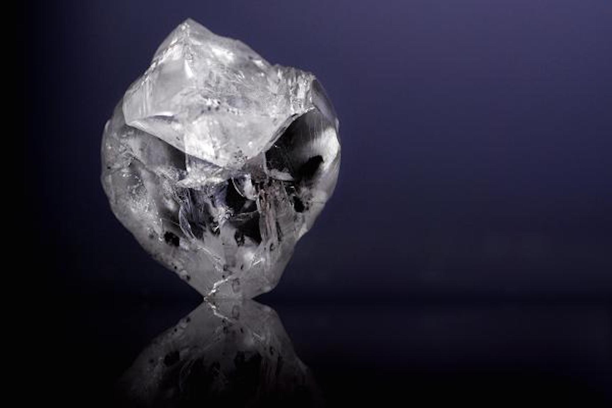 Gem Diamonds Lesotho Legend Haute Living Tita Carra