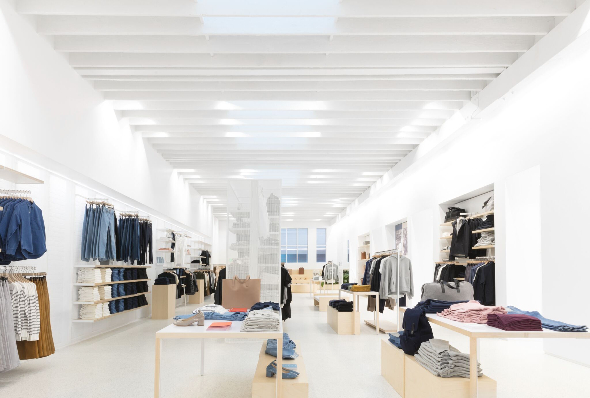 Everlane Opens Flagship Boutique In The Mission