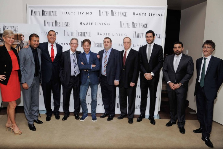Haute Residence 2017 Luxury Real Estate Summit