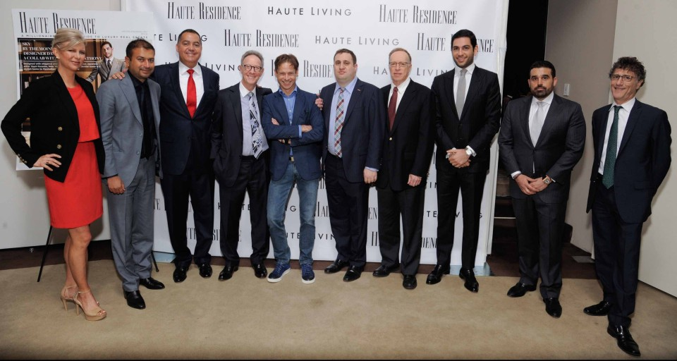 Haute Residence's 5th Annual Real Estate Summit Returns To NYC
