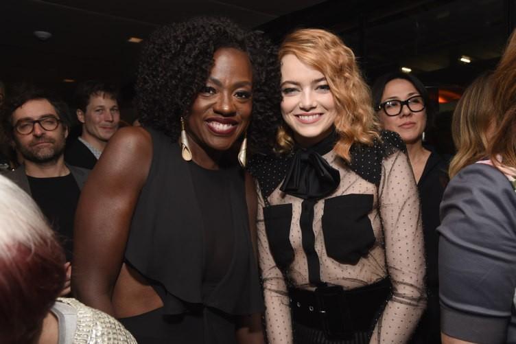 2018 Oscar parties 1
