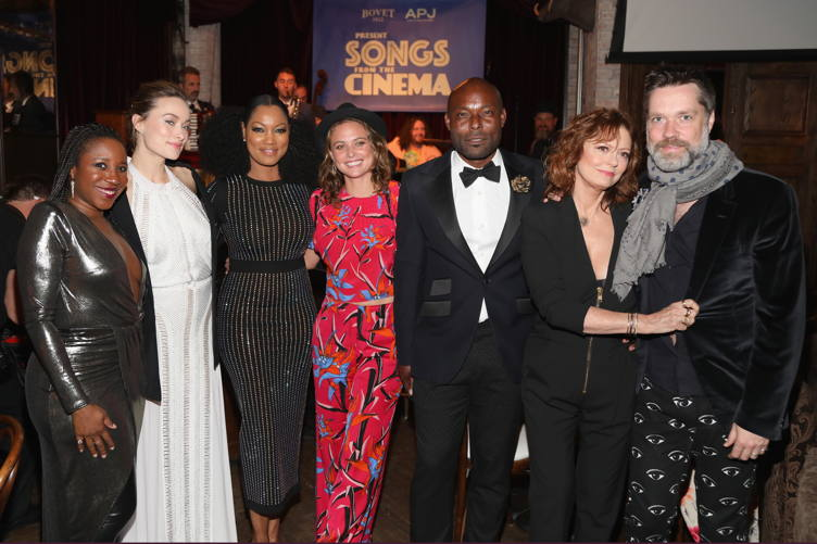 2018 Oscar parties 16