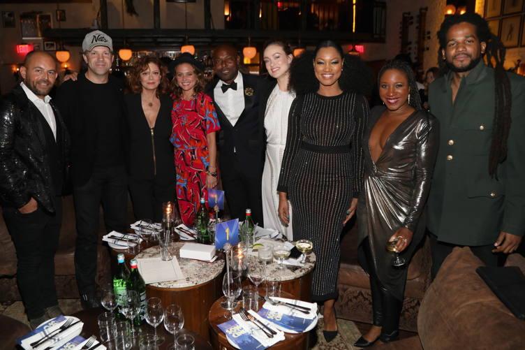 2018 Oscar parties 14